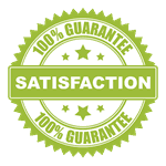 Almonds - Unique Satisfaction Guarantee